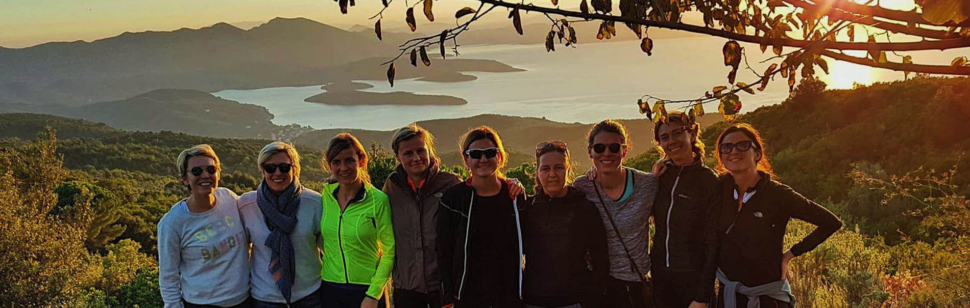 MTB bike & cycling tours for groups on Pelion, Pilio, Greece